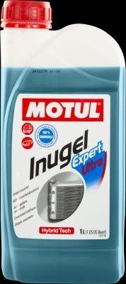 Nemrznúca kvapalina MOTUL INUGEL EXPERT ULTRA -  - 1l