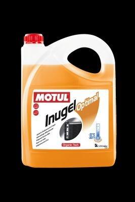 Nemrznúca kvapalina MOTUL INUGEL OPTIMAL -37C -  - 5l