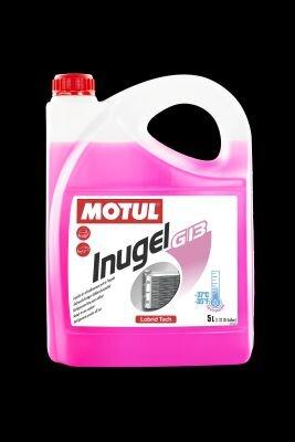 Nemrznúca kvapalina MOTUL INUGEL G13 -37C -  - 5l