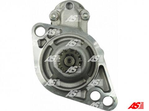 štartér AS-PL Brand new OEM DENSO Starter motor 428000-6700 - 76,00mm, 53,70mm, 12V