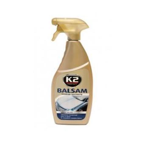 K2 Balzam vosková politúra 700ml