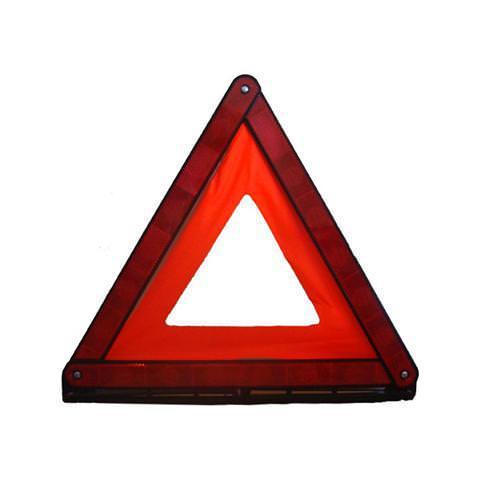 UNI  Trojuholník výstražný úzky