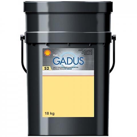 SHELL  Gadus S2 V220  AD2 18kg