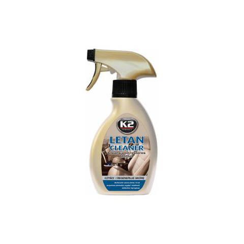 K2 LETAN CLEANER - čistič kože