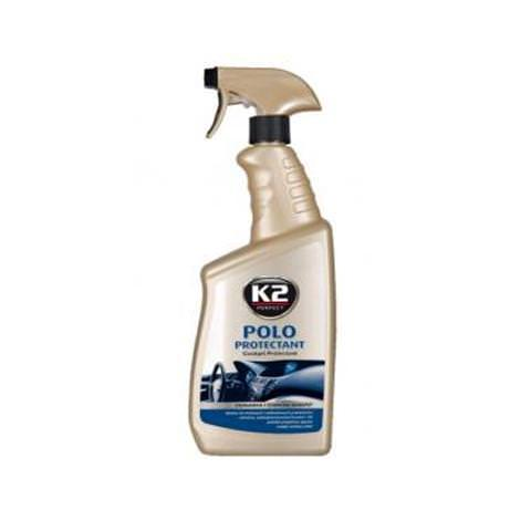 K2 Polo Protectant 700 ml čistič plastov