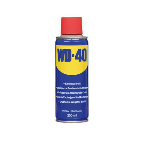 WD-40 200 ml univerzálne mazivo