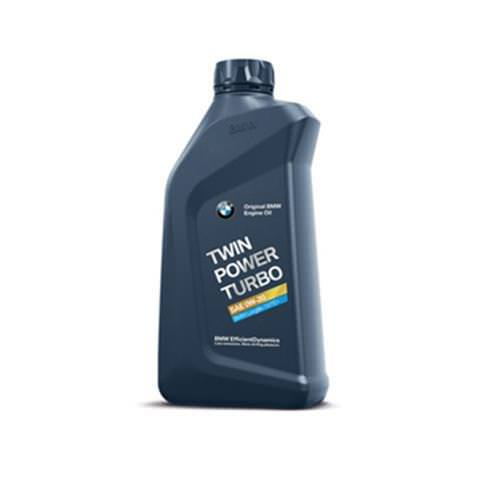 BMW OIL  BMW Twin Power Turbo LL-14 FE+ 0W-20 1L