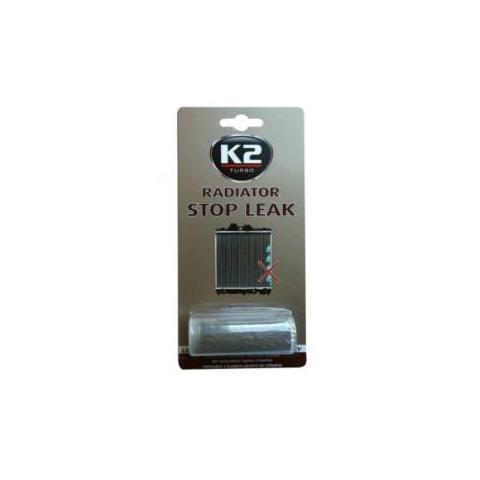 K2 RADIATOR STOP LEAK 28g - utesňovač chladiča