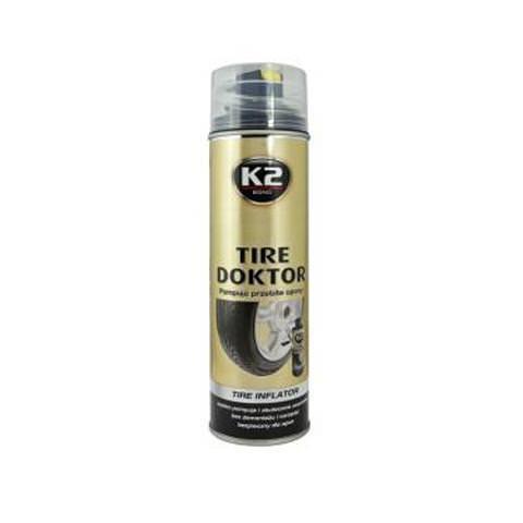 K2 Tire Doktor 355ml