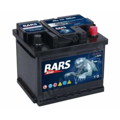 Autobatéria Bars Silver 44Ah