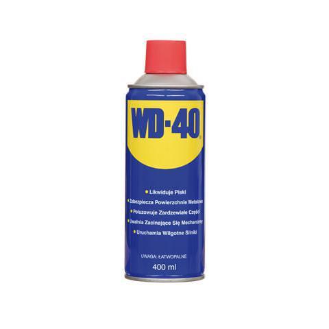 Technické spreje WD-40  - 400ml