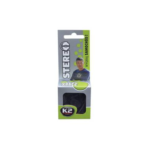 K2 STEREO GREEN APPLE