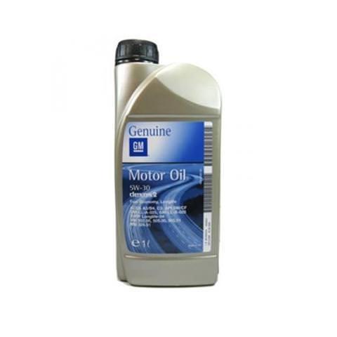 GM OIL  Opel GM 5W-30 1L