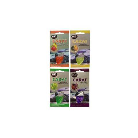 K2 CART MIX