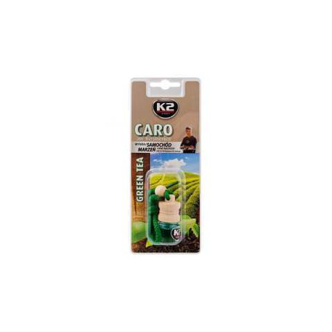 K2 CARO GREEN TEA 4ml - osviežovač vzduchu